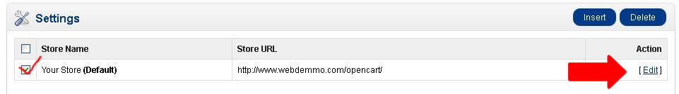 Cara Install Template Opencart