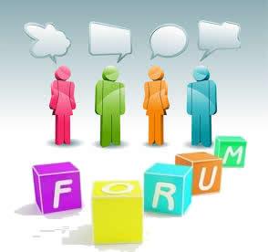 Cara menemukan Forum yang Relevan