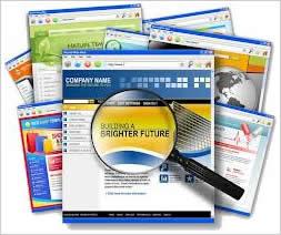 Cara memilih Template Web/Blog yang SEO friendly