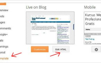 Cara Membuat Slider Floating Facebook Like Box di Blogspot