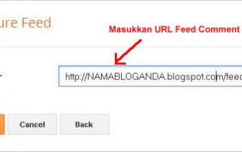 Cara Menampilkan Komentar Terbaru di Blogspot