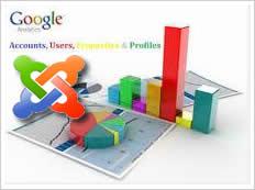 Cara Pasang Google Analytics Di Joomla Kursuswebpro