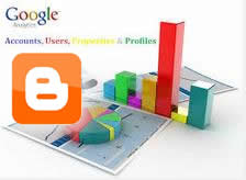 Cara Pasang Google Analytics di Blogspot