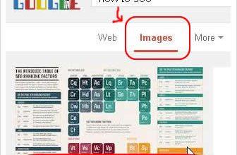 Cara Mendatangkan Traffic dengan Image