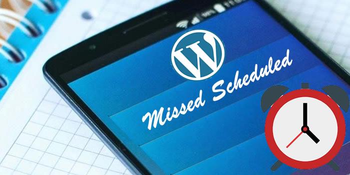 posting scedule wordpress