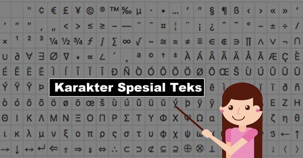 menambahkan karakter teks wordpress kursus website toko online